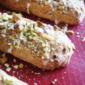 Maltese Kwarezimal Lenten Almond Cakes