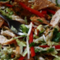 Chinetown chicken salad
