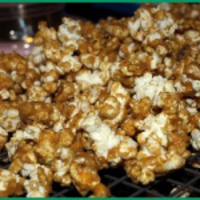 Image of Caramel Corn Recipe, Cook Eat Share