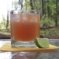 Tequila-Grapefruit Cocktails