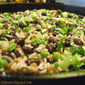 Black Beans & Green Peas with Rice & Barley