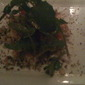 Sumac couscous salad with lemon vinaigrette