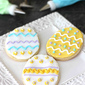 How to: Decorate Cookies