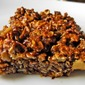 Monkey Granola Bars