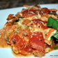Yes You Can! Diet Friendly Lasagna