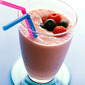 Biggest Loser Recipes - Mixed Berry Smoothie