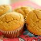 Mango Macadamia Muffin