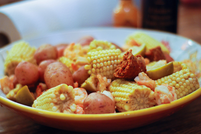 Low Country Boil Recipe Southern Living