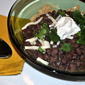 Kick Back and Relax with This Cuban Black Bean Stew