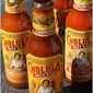 product review: Cholula Hot Sauce (+ a Michelada)