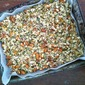 Vanilla and Orange Toasted Muesli