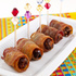 Chorizo Stuffed Bacon Wrapped Dates