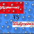 Battle of the Pharmacies: 5/8/11-5/13/11