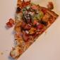 Chicken Burrito Pizza