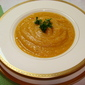 Sweet Potato and Celery Soup