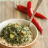 Saag and Dance - Saag Paneer