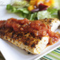 Spicy Salsa Fish
