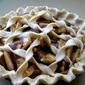 Apple Pie and the Twisted Lattice Technique – One More Time