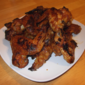 Tangy Garlic Wings from Paula Deen's Best Dishes 2011