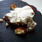White Jade aka Almond Tofu