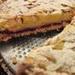 "Raspberry Almond Tart ""Torta della Santa Maria"""