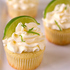 Margarita Cupcakes {Happy Cinco de Mayo!}