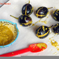 Stuffed Baby Egg Plant Curry or Bharwaan Baingan