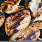 Citrus and Mustard Chicken Marinade