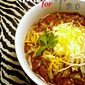 Cookbook Review: Chili for Two from Taste of Home Down Home Cooking for One or Two