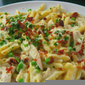 Spicy Cajun Pasta w/ Garlic Cream Sauce + More Bayou Boogie
