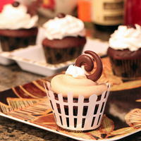 Coffe Cream Cheese Frosting