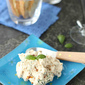 Sun-Dried Tomato & Basil Cream Cheese Spread Recipe