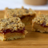 Peanut Butter and Jelly Pie Bars