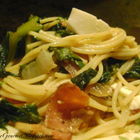 "Image of ""salad"" ~ Spaghetti! Recipe, Cook Eat Share"
