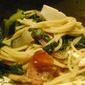 """Salad"" ~ Spaghetti!"