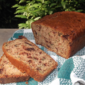 Chocolate-Nut Zucchini Bread from Best of Fine Cooking Magazine, 2011