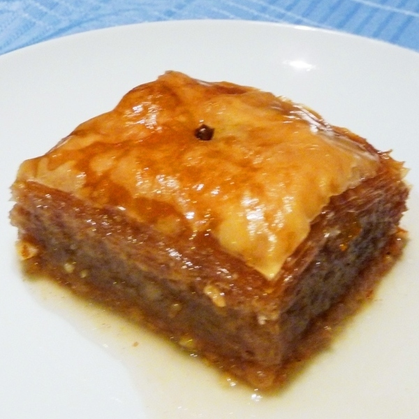 Baklava Recipe by david - CookEatShare