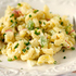 Creamy, Lighter Macaroni Salad