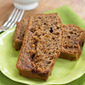 Caramel Coffee Banana Bread