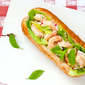 Shrimp Salad Sandwich + Giveaway