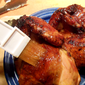 Hawaiian Huli Huli Chicken from Cook's Illustrated Summer Grilling, 2011