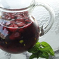 Sittin' on the Patio Sangria