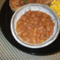 Barbecued Baked Beans from Cook's Illustrated Summer Grilling, 2011