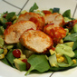 Recipe Swap: Barbecue Chicken Salad