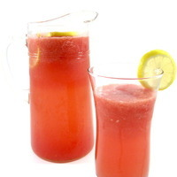 Homemade Watermelon Lemonade, the Perfect Summer Sipper…