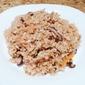 Takikomi Gohan (Japanese Mixed Rice)