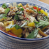 Recipe #186: Thai Vegetable Stir-Fry