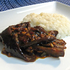 Recipe #182: Braised Chinese Eggplant in a Spicy-Sweet Garlic Sauce