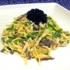 Recipe #227: Linguine with Caviar & Fennel (Linguine Con Caviale e Finocchio)