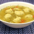 Recipe #229: Matzo Ball Soup (Made From Scratch!)